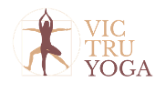 Holistic Yoga Classes and Yoga Retreats with Victoria Logo